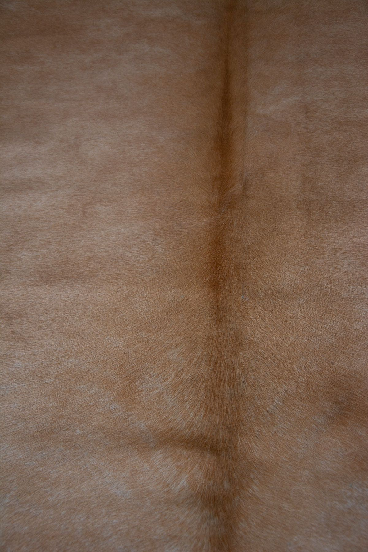 Pegia Genuine Cowhide Leather Carpet FST070 Natural