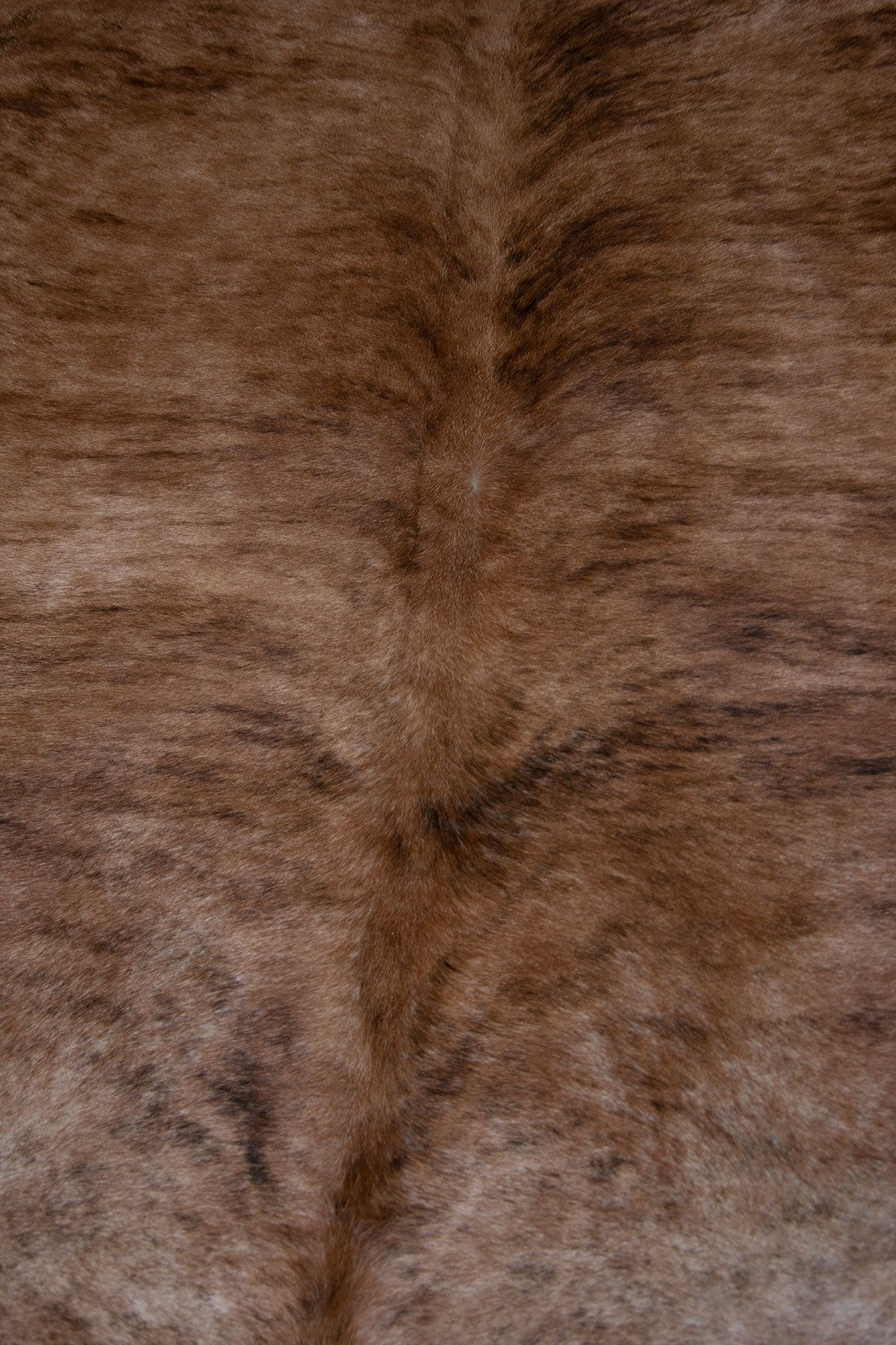 Pegia Genuine Cowhide Leather Carpet FST086 Natural