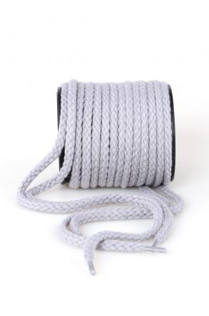 Pegia Shoelaces For Snowboots Light Gray