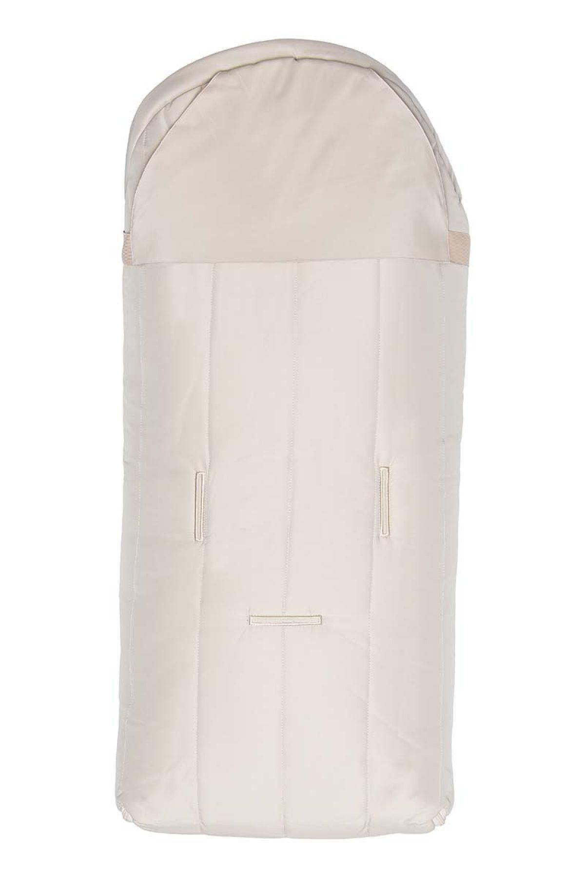 Sheepy Care Zippered Baby Sleeping Bag  MDK013 Beige