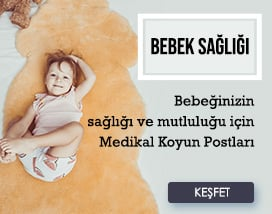 Bebek Medikal Post Ürünleri