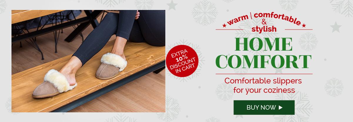 women-shearling-slippers