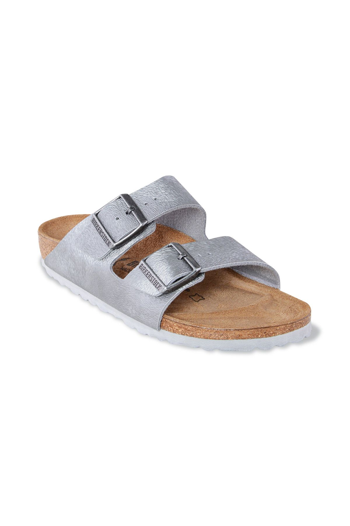 Birkenstock Arizona BS Women's Summer Slippers 1008690 Gray