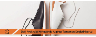 Deri Ayakkabı Modelleri İle Moda