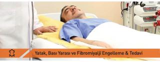 Fibromiyalji Ve Bası Yarası Nedir