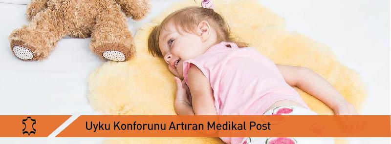 Uyku Konforunu Arttıran Medikal Post