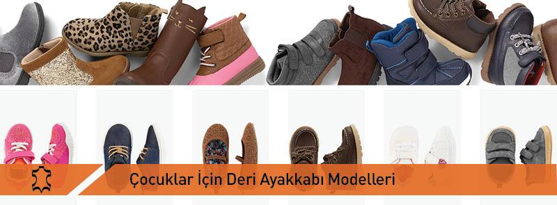 En iyi kız çocuk ayakkabı modelleri