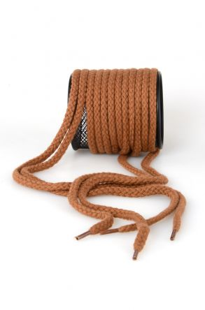 Pegia Shoelaces For Snowboots Light Brown
