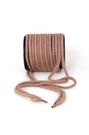 Pegia Shoelaces For Snowboots Cream