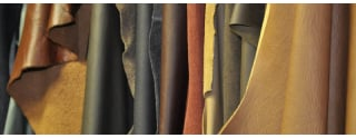 Types & Features of Genuine Leather