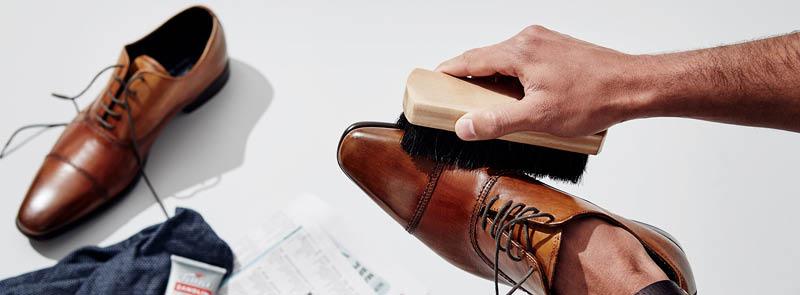 Deri Ayakkabı Bakımı Nasıl Olmalı
