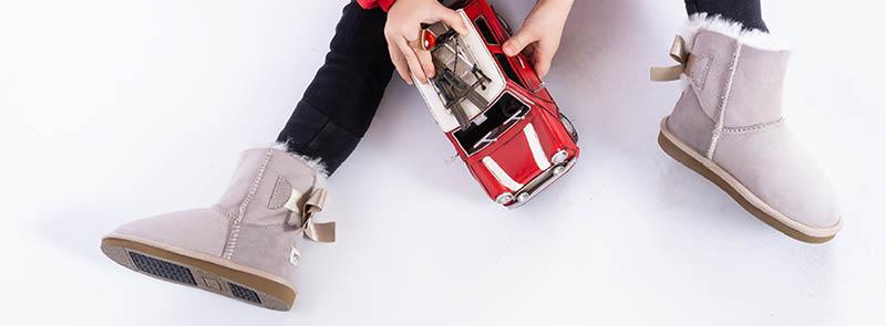 En İyi Kız Çocuk Ayakkabı Modelleri