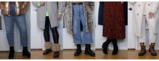 Kış Aylarında Nasıl Giyinmeli?