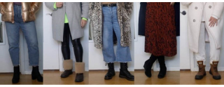 How to Dress in the Winter?