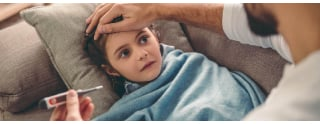 Çocuğunuzu Kışın Hastalıktan Nasıl Korursunuz?