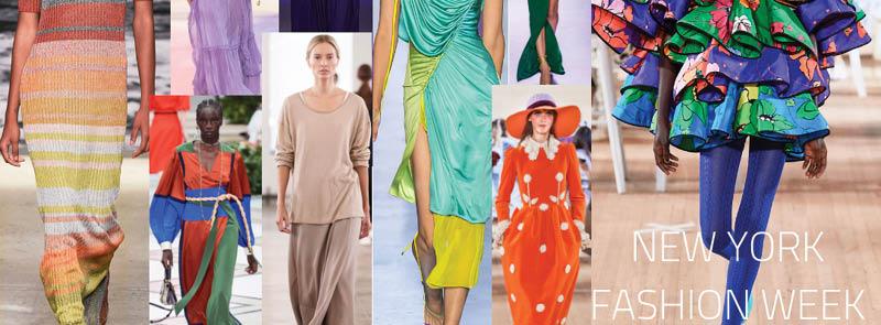 Dünya Moda Haftaları ve Son Trendler