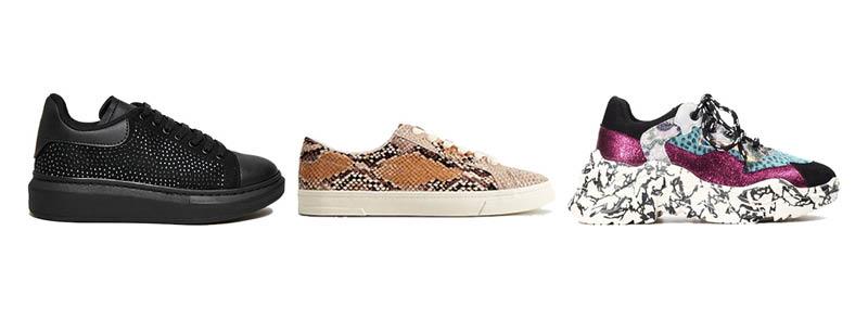 2020 Trend Sneaker Modelleri